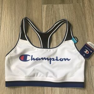 NWT ladies size small Champion Sports Bra